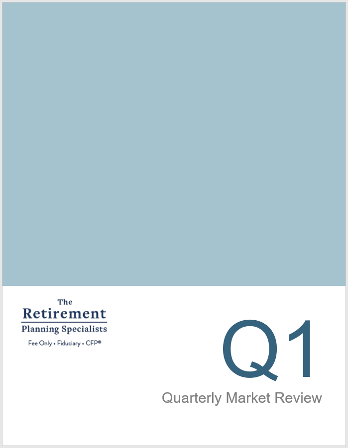 2020 Q1 Market Review