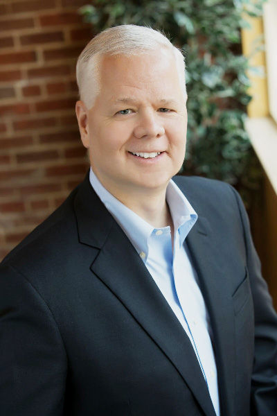 Sean Curley, Founder of The Retirement Planning Specialists